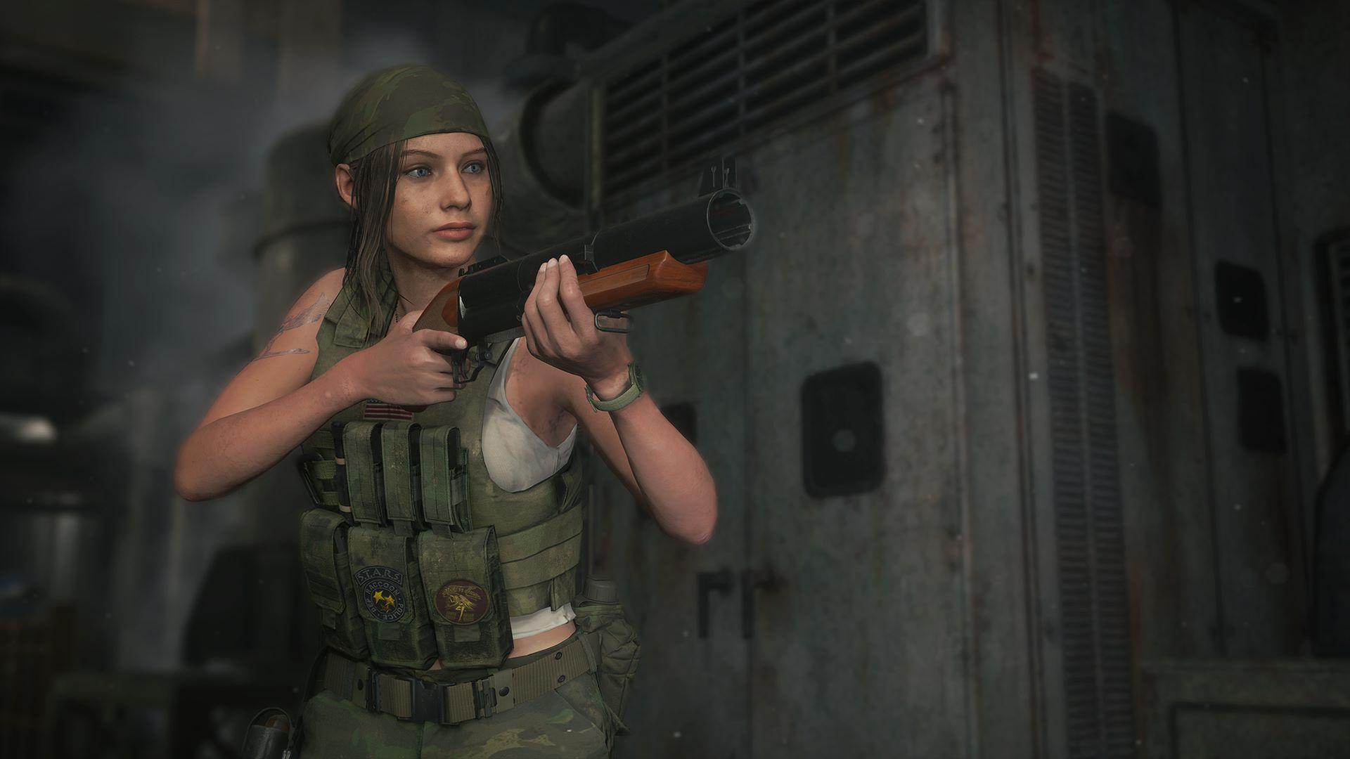 วันเดโม่และรายละเอียดอื่นๆของ Resident Evil 2 Remake